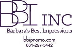 Barbara's Best Impressions, Inc.